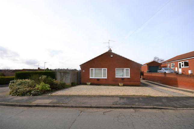 3 bed detached bungalow for sale in Mountbatten Road, Dersingham, King's Lynn PE31