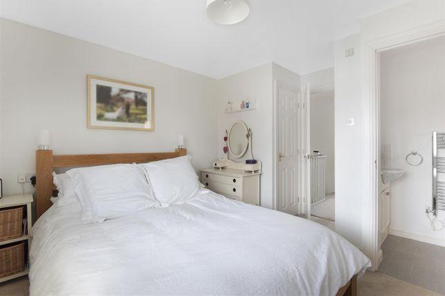 Evensyde - Bedroom 1