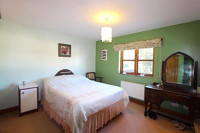 Bedroom One of Main Street, Kirby Muxloe, Leicester LE9