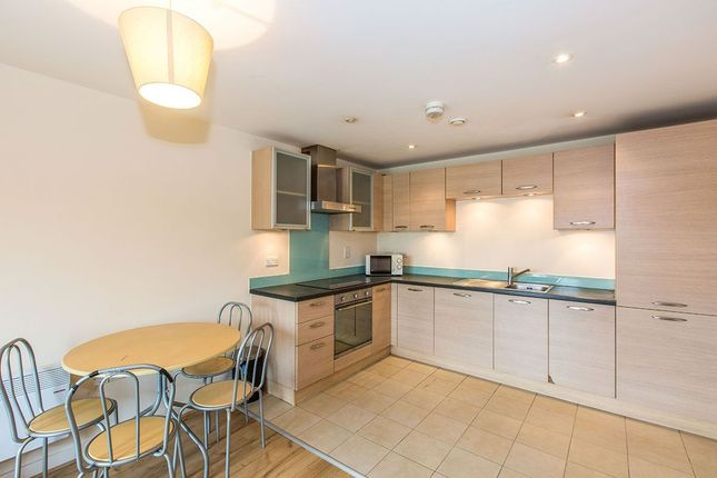 2 bed flat to rent in Lumen Court, Preston