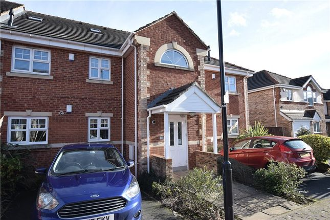 Thumbnail Flat to rent in Sycamore Chase, Pudsey, Leeds, West Yorkshire