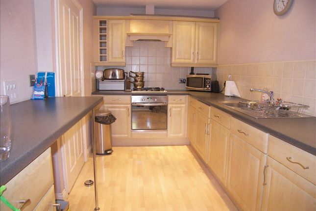 Thumbnail Semi-detached house to rent in Bells Lonnen, Prudhoe