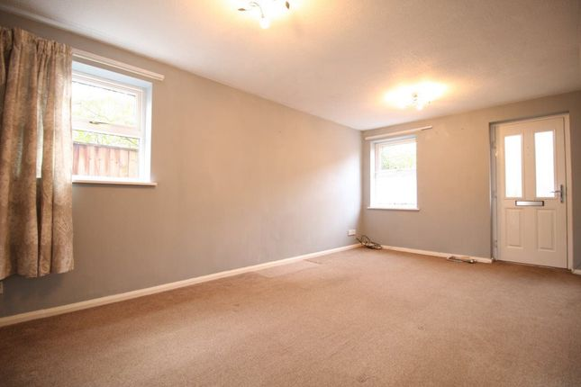 Thumbnail Maisonette to rent in Coldridge Drive, Shrewsbury