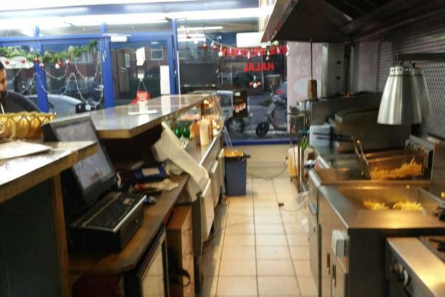 Thumbnail Restaurant/cafe to let in Algar Road, Isleworth