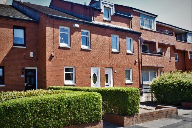 Thumbnail Flat for sale in Dalmarnock Road, Bridgeton, Glasgow