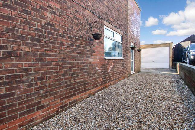 Side/Garage of Messingham Road, Bottesford, Scunthorpe DN17