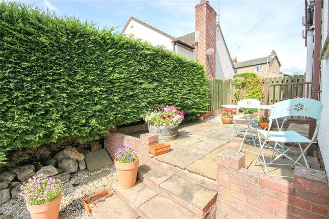 Garden of 30 Fairybead Park, Stainton, Penrith, Cumbria CA11