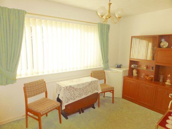 Bedroom Two of Hullbridge, Hockley, Essex SS5