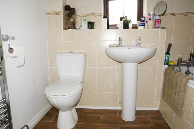 Bathroom of Woburn Avenue, Bishop's Stortford CM23