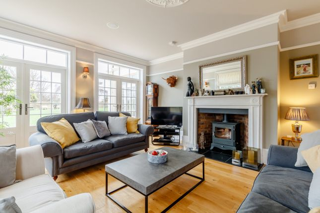 Drawing Room of Northview Road, Budleigh Salterton, Devon EX9