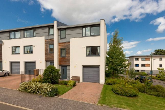 Thumbnail Property for sale in 2 Burnbrae Grove, Edinburgh