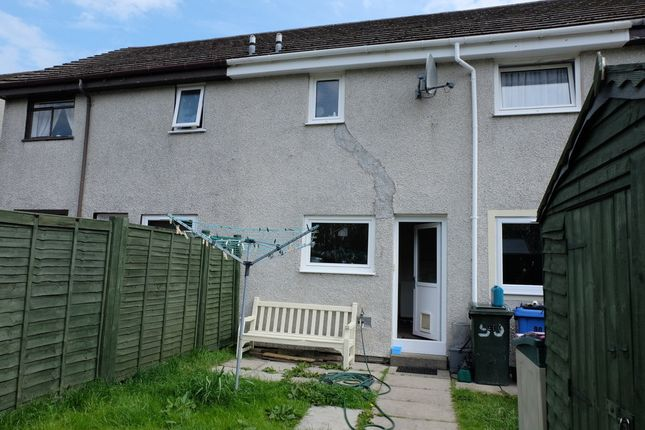 Thumbnail Property for sale in Galloway Drive, Culloden, Inverness
