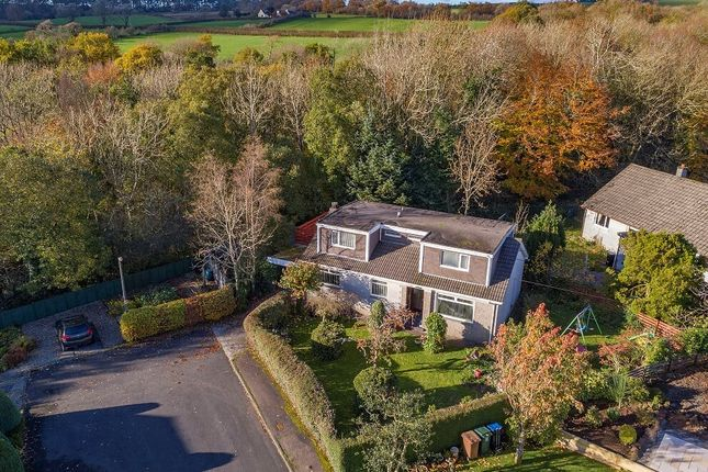 Thumbnail Property for sale in Clearmount Avenue, Newmilns