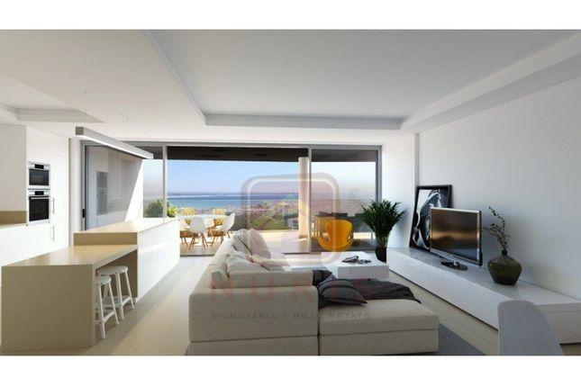 Thumbnail Apartment for sale in Odiáxere, Lagos, Faro