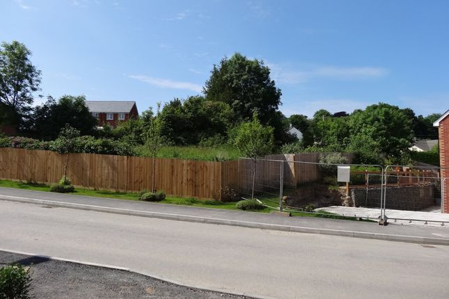 Land for sale in Development Site For 2 Dwellings, Chapel Street, Holsworthy