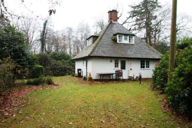 Thumbnail Property to rent in Gotwick Manor, Hammerwood, East Grinstead