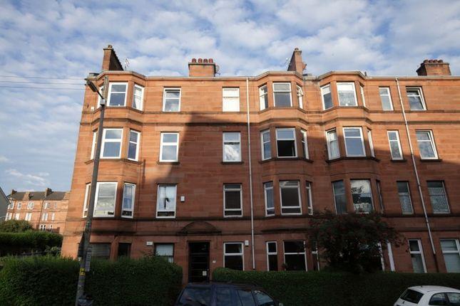 Thumbnail Flat for sale in Craigpark, Glasgow, Lanarkshire