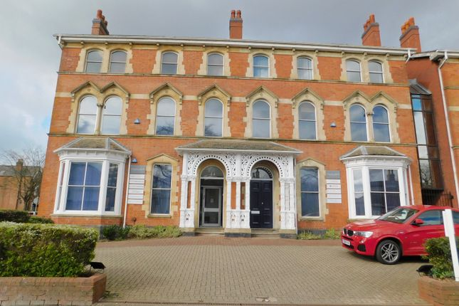 Thumbnail Office to let in 44-45 Calthorpe Road, Birmingham