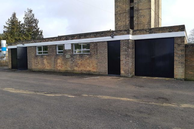 Thumbnail Industrial to let in Kemble Enterprise Park, Kemble, Near Cirencester
