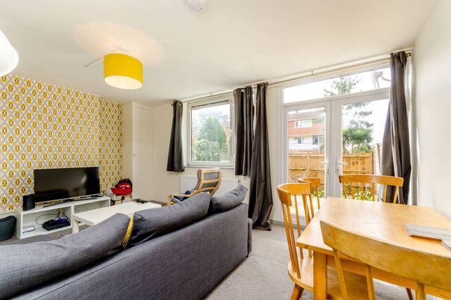 Thumbnail Maisonette to rent in Bessborough Road, Roehampton