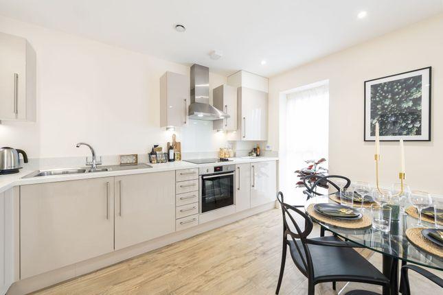 2 bedroom flat for sale in Wedgewood Way, Stevenage