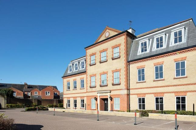 Thumbnail Office for sale in Peregrine House Bakers Lane, Epping, Essex