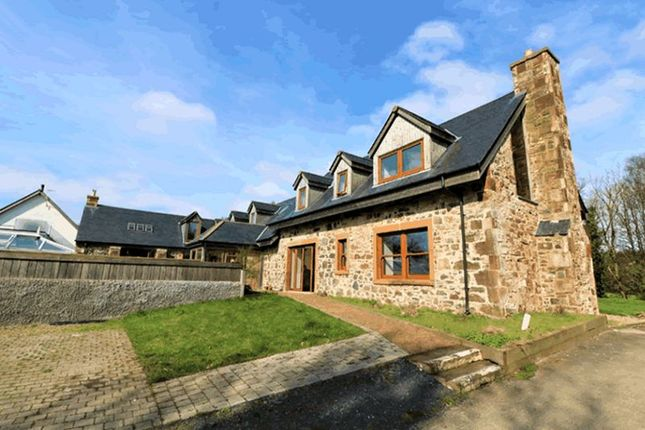 Thumbnail Detached house for sale in Whiteoaks, Blairston Mains, Alloway KA74Ef