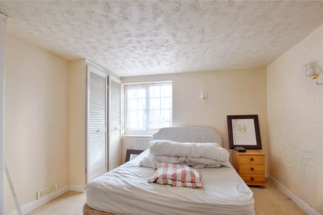 Master Bedroom of Chapel Row, Bishop's Stortford CM23