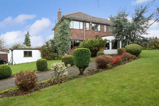 Thumbnail Detached house for sale in Cow Lane, Havercroft, Wakefield