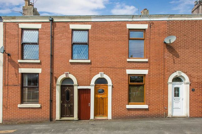 2 bed terraced house for sale in Chatburn Road, Preston