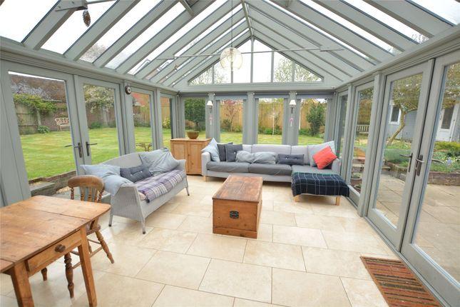 Garden Room of Ramley Road, Lymington, Hampshire SO41