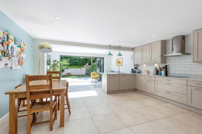 Kitchen of Lattimer Place, Chiswick W4