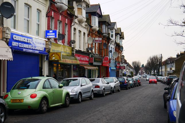 Thumbnail Restaurant/cafe to let in Winchester Road, Edmonton