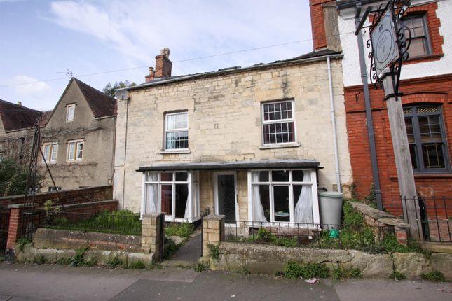 Thumbnail Terraced house for sale in Fortview Terrace, Bridge Street, Cainscross, Stroud