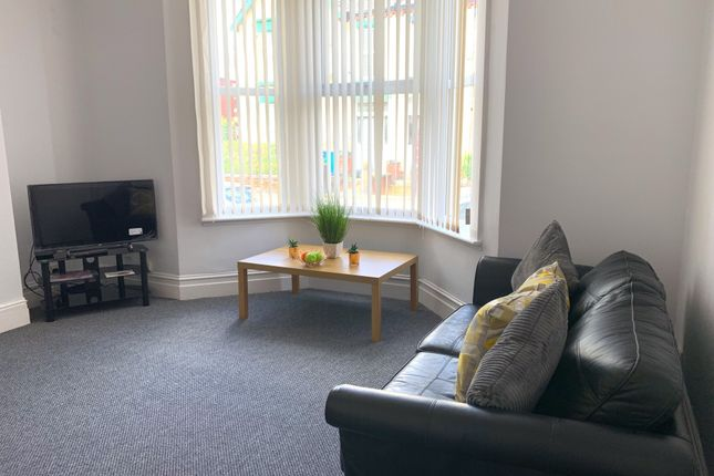 Thumbnail Terraced house to rent in Gresford Avenue, Liverpool, Merseyside