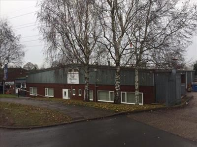 Thumbnail Light industrial for sale in 14 Falkland Close, Charter Avenue Industrial Estate, Coventry