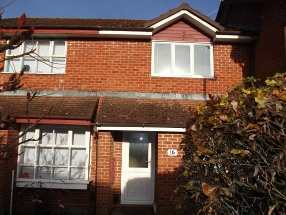 Thumbnail Terraced house for sale in West Totton, Southampton, Hampshire