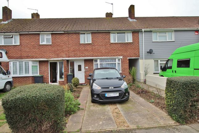 2 bed terraced house for sale in Blendworth Crescent, Havant PO9