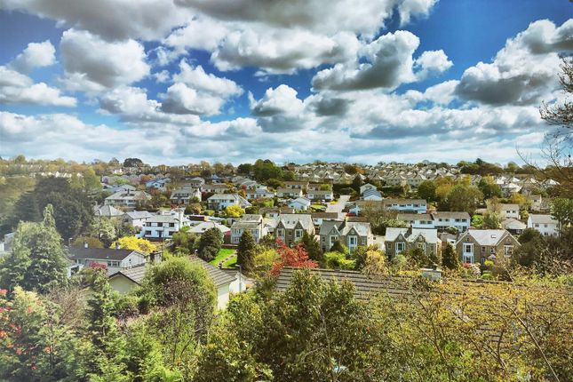 Thumbnail Flat for sale in Tremorvah Crescent, Truro