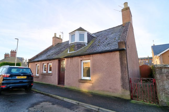 Front Exterior of Bents Road, Montrose DD10