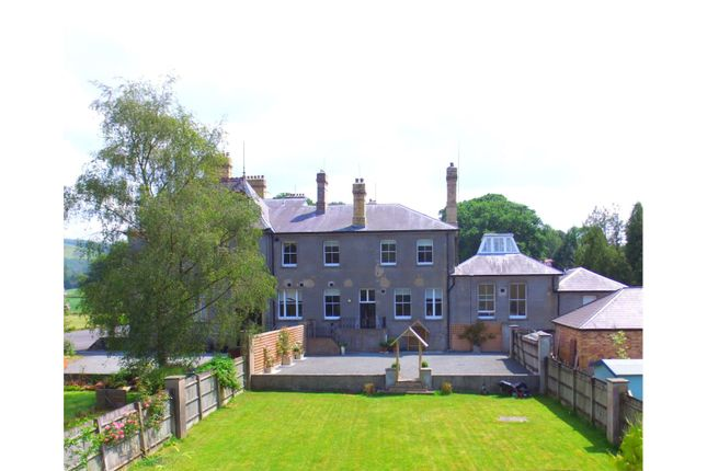 Thumbnail Country house for sale in Trawscoed, Aberyswyth