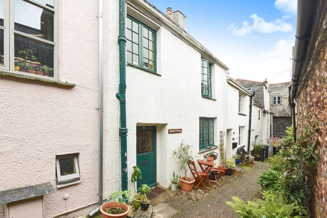 Thumbnail Cottage for sale in Atherton Lane, Totnes
