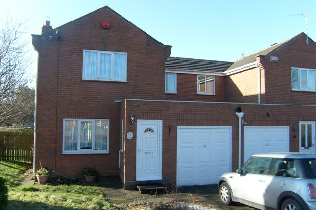 Thumbnail Property to rent in Orchard Close, Morpeth