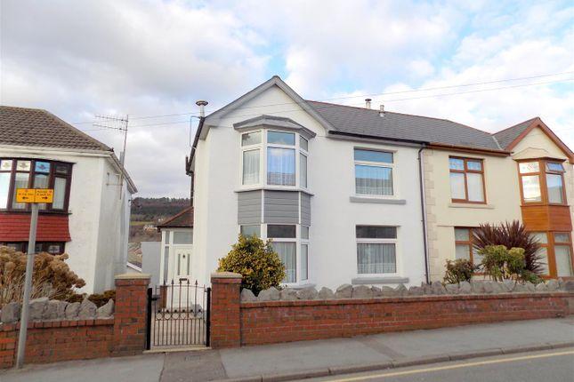 Thumbnail Property for sale in Crymlyn Road, Skewen, Neath