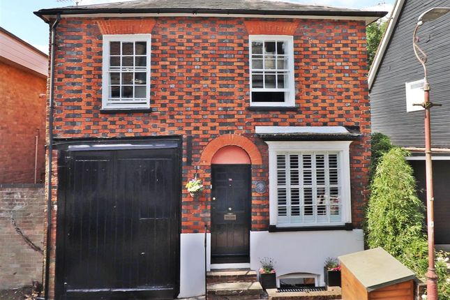 Thumbnail Detached house for sale in Sopwell Lane, St.Albans
