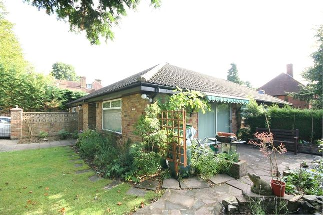 2 bed semi-detached bungalow to rent in Orchehill Rise, Gerrards Cross, Buckinghamshire SL9