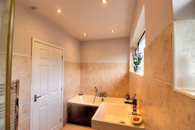 Bathroom - Copy of Tudor Street, Linthwaite, Huddersfield HD7
