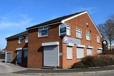 Thumbnail Office to let in Davenport House, 4 Moorhey Street, Oldham, Lancashire