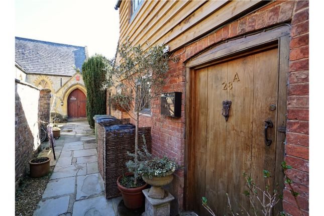 Thumbnail End terrace house for sale in Church Street, Shipston-On-Stour
