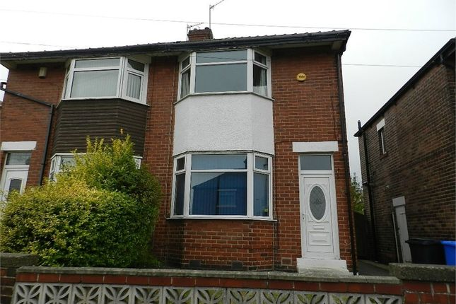Thumbnail Semi-detached house to rent in Lound Road, Sheffield, South Yorkshire